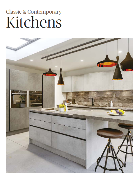 Kitchen Brochure Image